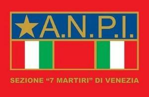 Logo ANPI VE