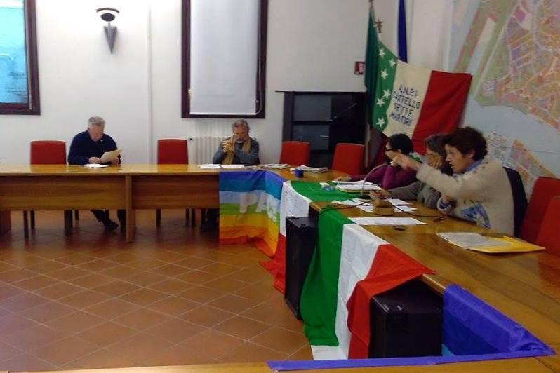 La relazione della vice presidente e tesoriera Serena Ragno