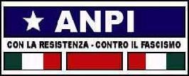 Logo ANPI comunicato stampa