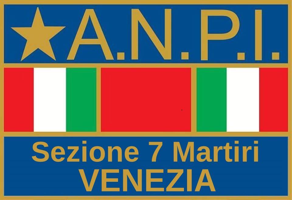 Logo Sezione 7 Martiri