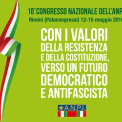 Congresso  nazionale 2016